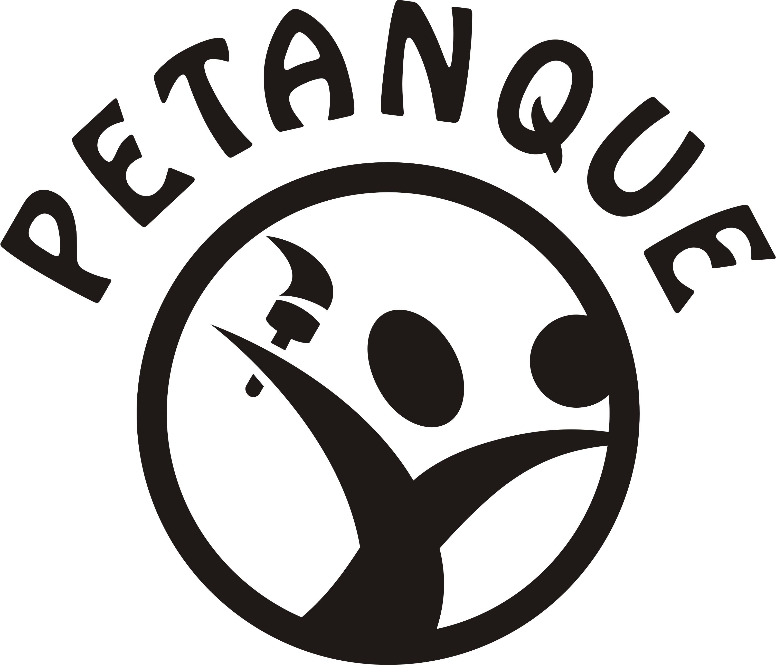 regler petanque